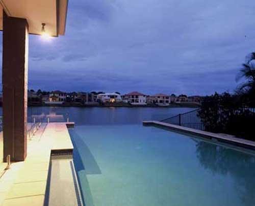 Inground Swimming Pool builders Brisbane - Design, pool design, pool ...