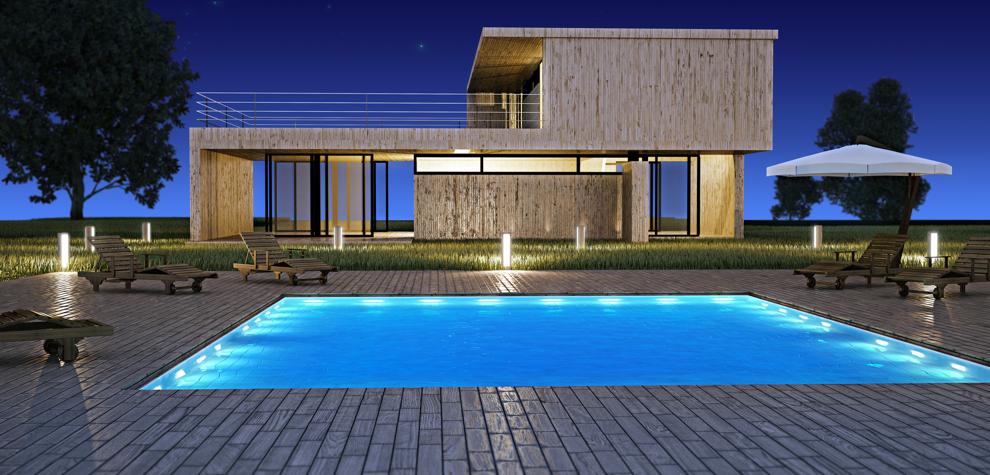 Brisbane Pool Design - Malibu Pools