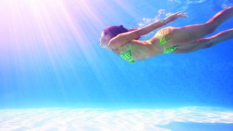 Purapool brisbane fresh water alternative - Malibu Pools