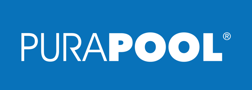 Purapool logo - Brisbane