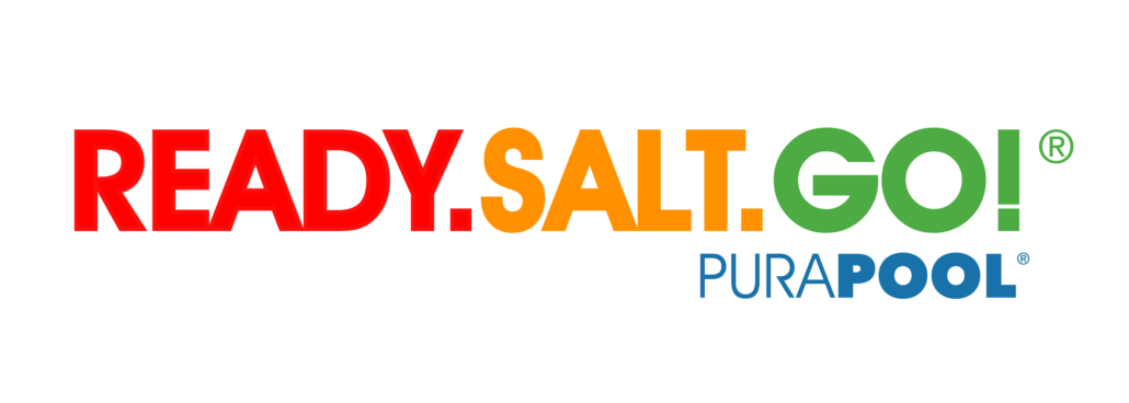 Ready Salt Go - Purapool fresh water